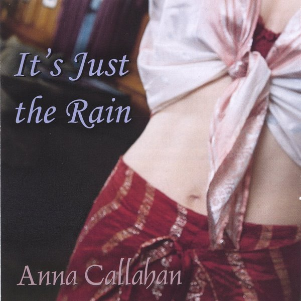 Anna Callahan_It's Just the Rain.jpg