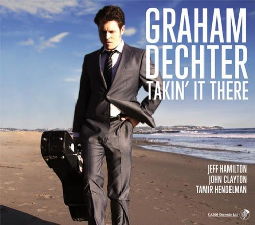 Graham Dechter_Takin It There.jpg